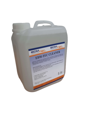 EDM-TEC Cleaner