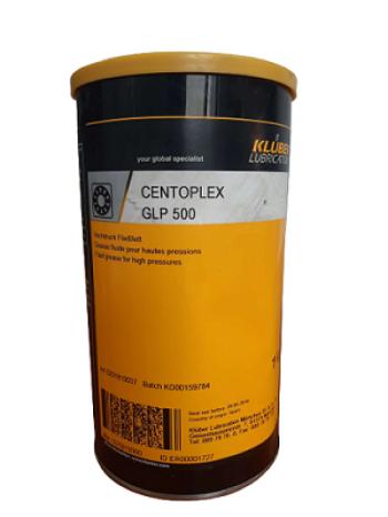 Centoplex GLP 500